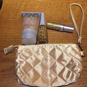 GOLD GLIMMER SET Mary Kay new